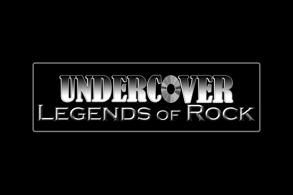 UNDERCOVER | LEGENDS OF ROCK