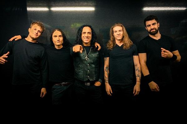 UNDERCOVER | LEGENDS OF ROCK