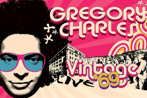 GREGORY CHARLES | VINTAGE 69