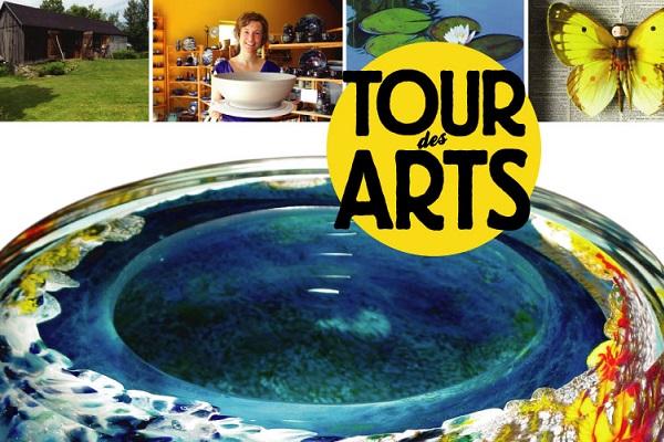 TOUR DES ARTS   COLLECTIF D'ARTISTES ET D'ARTISANS