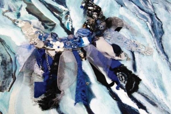 ODETTE MICHAUD & FLEURILÈGE | CROISEMENT D'UNIVERS