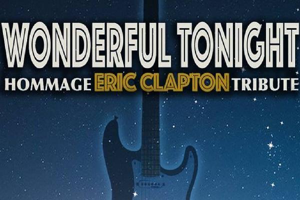 WONDERFUL TONIGHT | HOMMAGE À CLAPTON