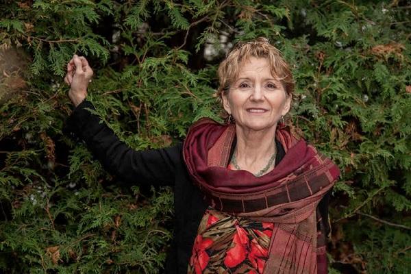 PARCOURS D'UNE AUTEURE ET HERBORISTE ATYPIQUE : ANNY SCHNEIDER