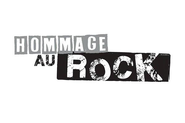 HOMMAGE AU ROCK