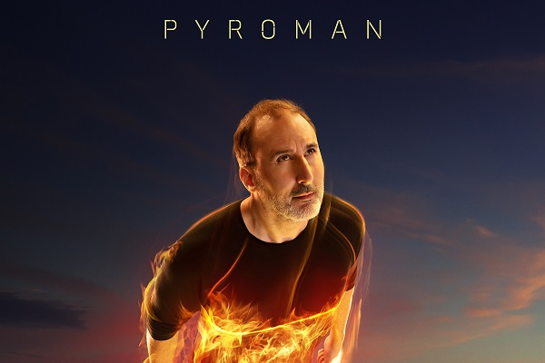 MARTIN PETIT | PYROMAN
