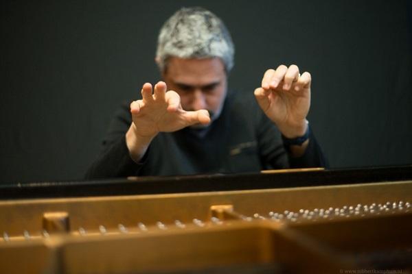JEAN-MICHEL PILC | SOLO PIANO