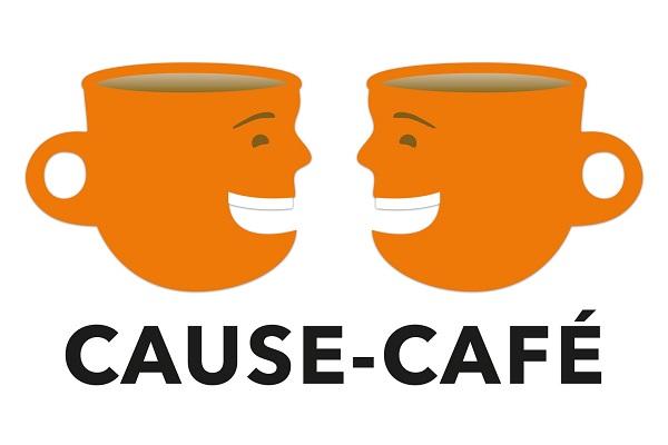 CAUSE-CAFÉ!