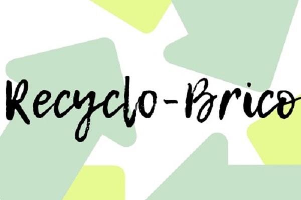 ATELIER RECYCLO-BRICO | CALENDRIER DE L'AVENT