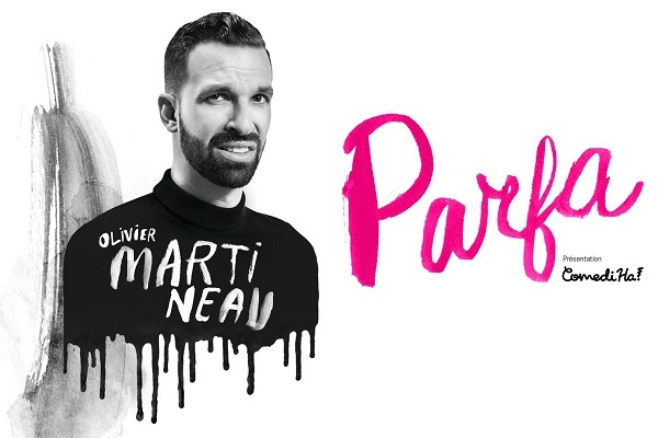OLIVIER MARTINEAU | PARFA