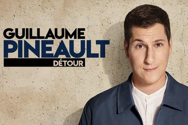 GUILLAUME PINEAULT | DÉTOUR