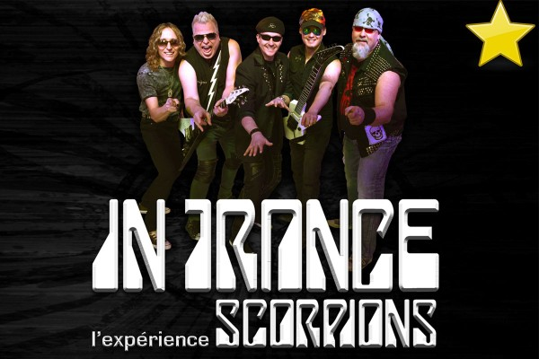 IN TRANCE | HOMMAGE À SCORPIONS