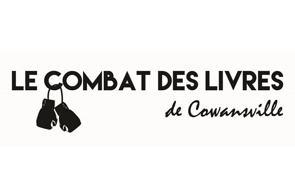 COMBAT DES LIVRES DE COWANSVILLE