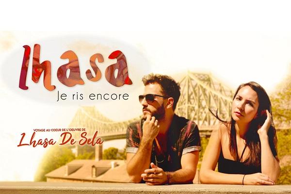 LHASA | JE RIS ENCORE