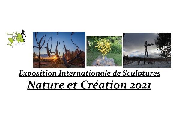 NATURE ET CRÉATION 2021