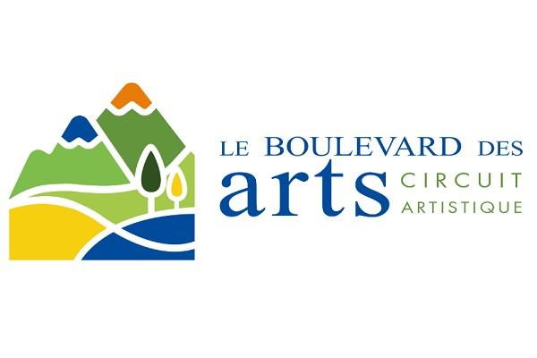 LE BOULEVARD DES ARTS